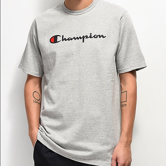 b87f6d227d67 New with tags mens champion shirt